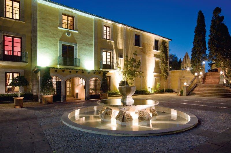 Hotel Cort Palma Restaurant